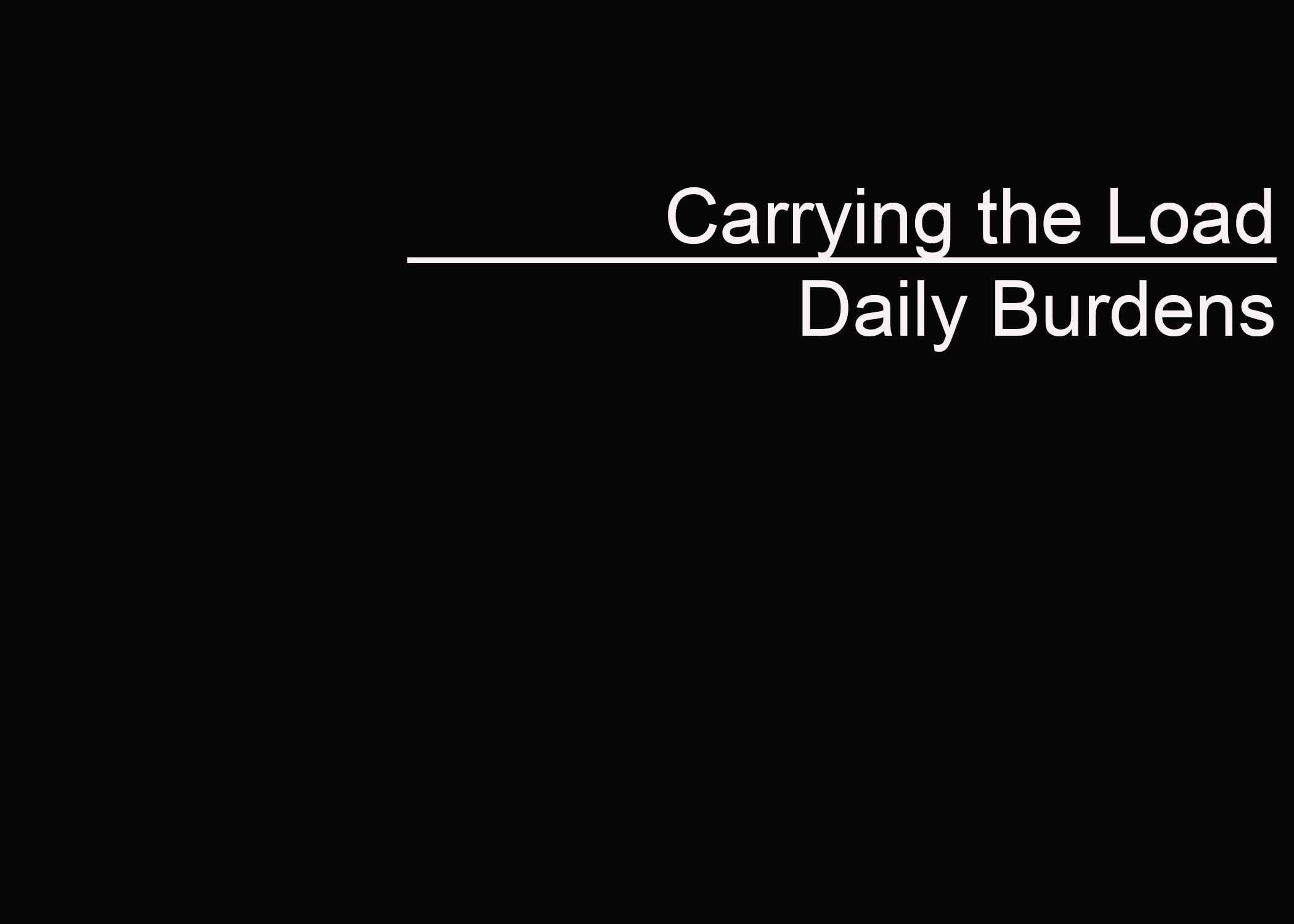 title-burdens